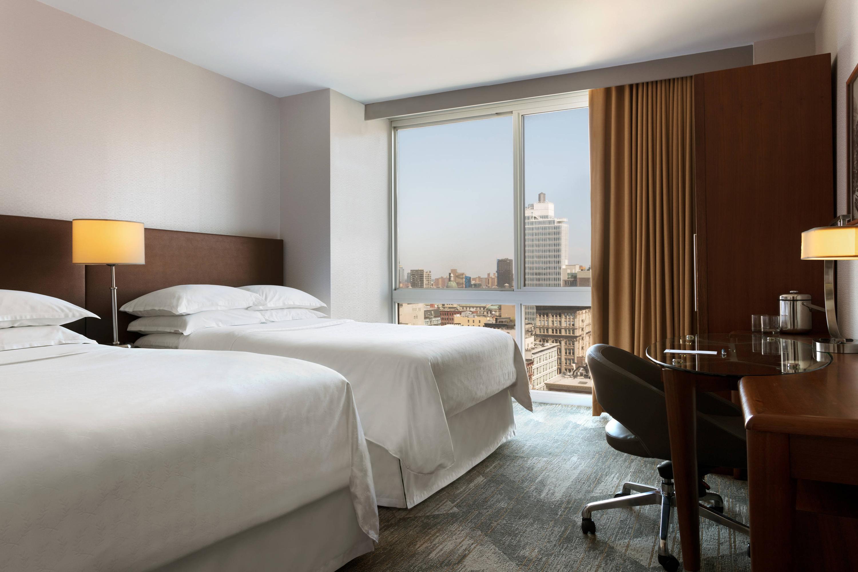 Sheraton Tribeca New York Hotel New York Ny United States Compare Deals